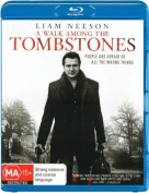 A Walk Among the Tombstones  [Blu-ray]