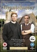 Grantchester: Series 1 [Region 4]