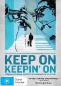 Keep On Keepin' On [Region 4]