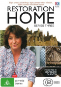 Restoration Home: Series 3 [Region 4]