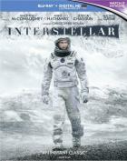Interstellar (Blu-ray/UV) [Region B] [Blu-ray]