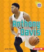 Anthony Davis (Amazing Athletes