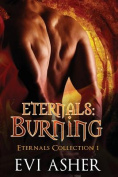 Eternals: Burning