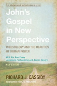 John's Gospel in New Perspective