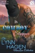 Cowboy Stripper [Bear County 9] (Siren Publishing
