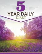 5 Year Daily Diary