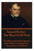 Samuel Butler's the Way of All Flesh