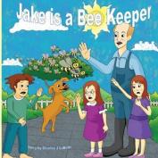 Jake Is a Bee Keeper