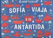 Sofia Viaja a la Antartida