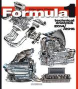 Formula 1 2014/2015