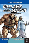Outlaws of the Marsh, Volume 11