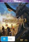 Dragonheart 3 [Region 4]