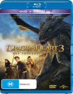 Dragonheart 3 [Region B] [Blu-ray]