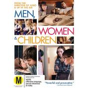 Men, Women and Children [DVD_Movies] [Region 4]