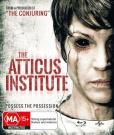 The Atticus Institute [DVD_Movies] [Region 4]