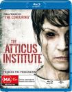 The Atticus Institute [Blu-ray] [Region B] [Blu-ray]
