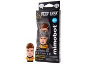 Star Trek Captain Kirk MIMOBOT 8GB USB Flash Drive
