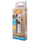 Star Wars Stormtrooper MimoPowerTube 2600mAh External Battery Charger