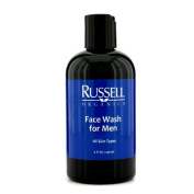 Face Wash For Men, 240ml/8oz