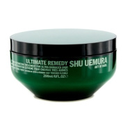 Ultimate Remedy Extreme Restoration Treatment (For Ultra-Damaged Hair), 200ml/6oz