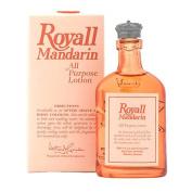 Royall Mandarin All Purpose Lotion Splash, 240ml/8oz