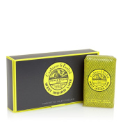 West Indian Lime Triple Milled Soap, 3x