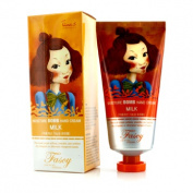 Moisture Bomb Hand Cream - Milk, 80ml/2.6oz