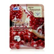 Mask Sheet - Fresh Pomegranate, 10pcs