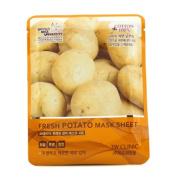 Mask Sheet - Fresh Potato, 10pcs