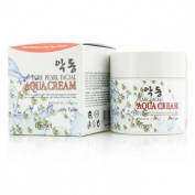Aqua Cream (Moisture Jelly Type) - Pure Pearl, 50g/1.7oz