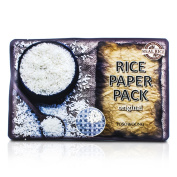 Rice Paper Pack, 1 Application