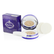 Purple Dew Essence Foundation - #21 Vanilla Beige, 14g/0.47oz