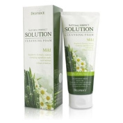 Natural Perfect Solution Cleansing Foam - Mild, 170g/5.7oz