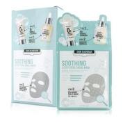 Skin Guardian 3 Step Total Facial Mask Kit - Soothing, 10x29ml/0.98oz