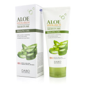 Aloe Stem-Rich Moisture Peeling Gel, 180ml/6oz