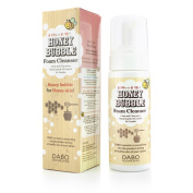 Honey Bubble Foam Cleanser, 150ml/5oz