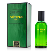 Vetiver Vert Cologne Spray, 100ml/3.4oz