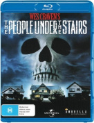 The People Under the Stairs [Regions 1,4] [Blu-ray]