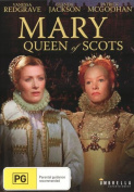 Mary Queen of Scots  [Region 4]