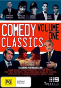 Comedy Classics: Volume 1 [Region 4]