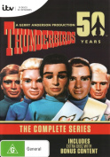 Thunderbirds [Region 4]