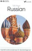 Talk Now! Learn Russian: 2015