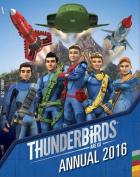 Thunderbirds Annual: 2016
