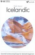 Talk Now! Learn Icelandic