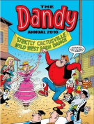 Dandy Annual: 2016