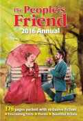People's Friend Annual: 2016
