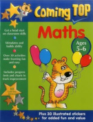Coming Top: Maths - Ages 5-6