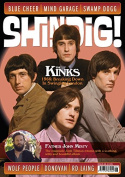 Shindig! No.45  - The Kinks