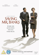SAVING MR. BANKS [Region 4]