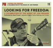 Looking for Freedom [Audio]